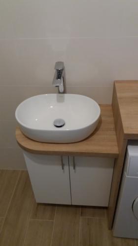 Meble do łazienki i toalety, Kraków, oferta