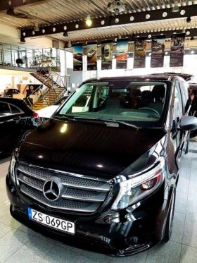 Transport gości weselnych bus 8+1os Mercedes/Toyota