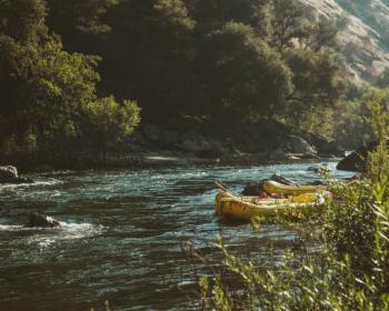 Rafting na rzece Dunajec wycieczka prywatna dla grupy do 15os.