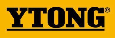 Znalezione obrazy dla zapytania ytong logo