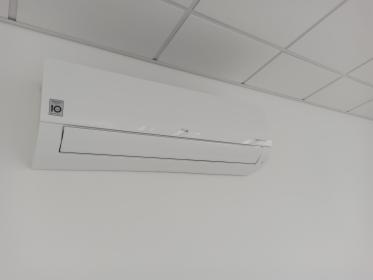 Klimatyzacja wraz z montażem
