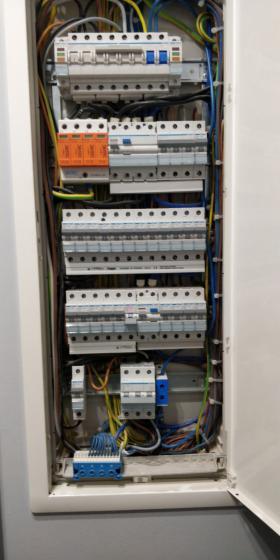 Instalacje elektryczne do 1kV, oferta