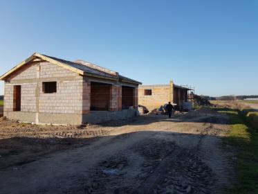 Budowa domów jednorodzinnych, Wolsztyn, oferta