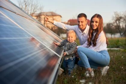 Profesjonalny montaż instalacji fotowoltaicznych - panele fotowoltaiczne, Gliwice, oferta
