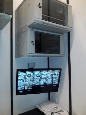 Systemy monitoringu - CCTV - instalacja, konfiguracja, serwis., oferta