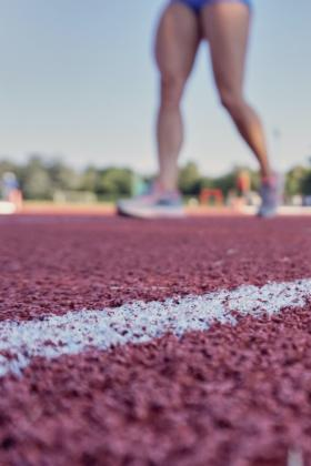 Trening dla sportowców