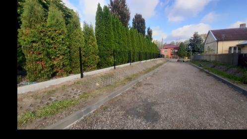Montaż ogrodzenia, Połaniec, oferta