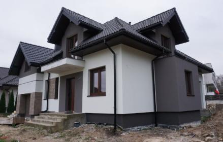 Budowa domów, Ocieplenia, Remont, Wykończenia Wnętrz