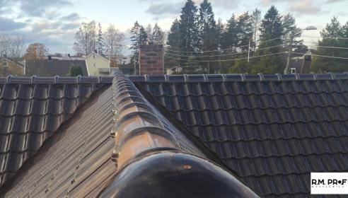 Budowa lub remont dachu, oferta