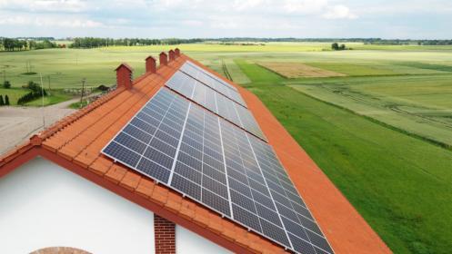 Fotowoltaika, instalacja - 9,9 kWp Solar EDGE Optymalizatory mocy, oferta