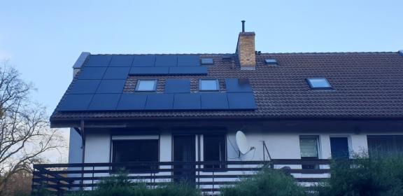 Instalacja 6,4 kWp SolarEdge, oferta