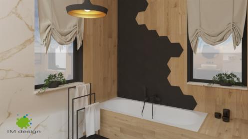 Projekt łazienki, Jawiszowice, oferta
