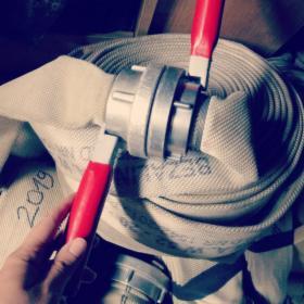 Szkolenie w zakresie ochrony przeciwpożarowej