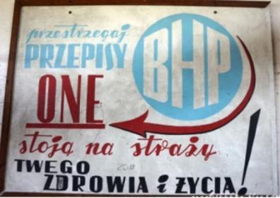 Kontrola stanu BHP, Opole, oferta