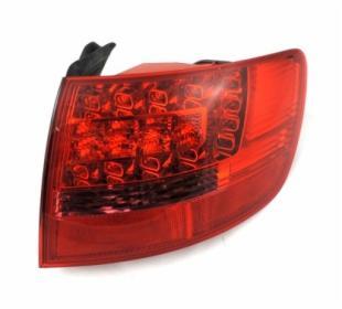 Naprawa tylnych lamp ledowych Audi a6 c6  AVANT/SEDAN, Radom, oferta