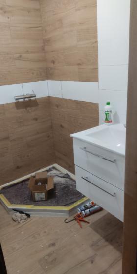 Remont łazienki, kuchni, klatki schodowej,, Białystok, oferta