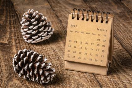 Kalendarze, Mielec, oferta
