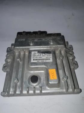 Sterownik silnika Ford S-max ecu 2.0 tdci ag91-12a650-yf