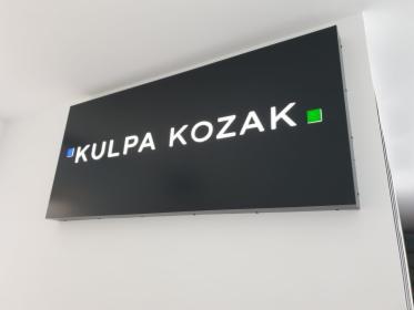 Kasetony Reklamowe, Warszawa, oferta