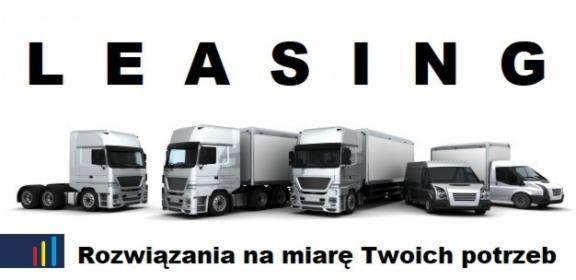 Leasing pojazdów, maszyn i urządzeń - cała Polska, Głogów, oferta