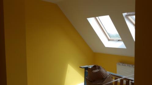 Malowanie pomieszczeń domu, oferta