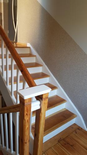 Renowacja schodów, oferta