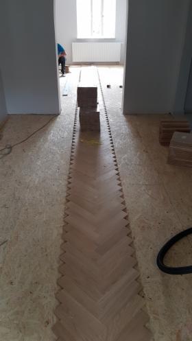 Układanie parkietu,paneli(podłogi), Zbrosławice, oferta