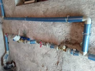 Usługi hydrauliczne, oferta