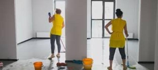 Sprzątanie mieszkań, domów, biur, oferta