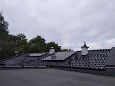 Instalacja fotowoltaiczna 3,5 kW, oferta