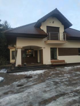 Budowa Domów , Roboty ogónobudowlane, Lublin, oferta