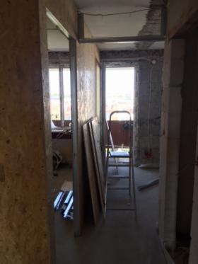 Generalny remont mieszkania - rynek wtórny, oferta