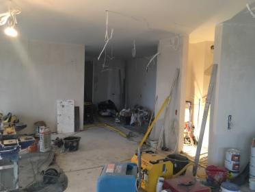 Wykończenie mieszkania - stan deweloperski, oferta