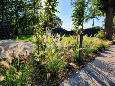 Ogrody Piątyszek Projektowanie i budowa ogrodów, Międzyrzecz, oferta
