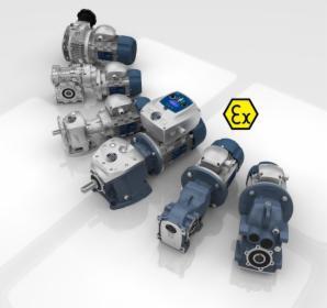 Silniki AC i DC, przemienniki zdalnie sterowane, motoreduktory, silniki do 100St. C.,, oferta