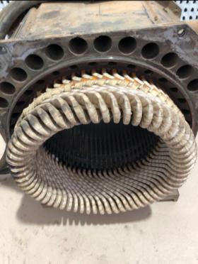 Serwis silników AC, DC, Pomp i elektrowrzecion, oferta