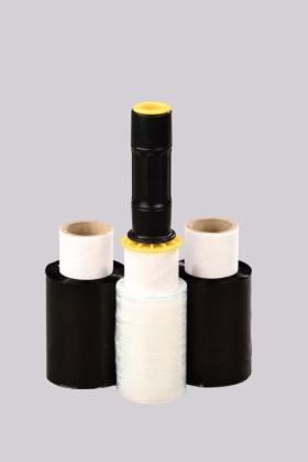 Folia Stretch Mini Wrap, Łubie, oferta