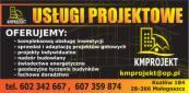 Projekty & nadzory budowlane, 1