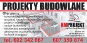 Projekty & nadzory budowlane, 2