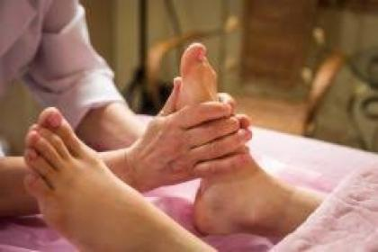 Refleksologia stóp, Garwolin, oferta