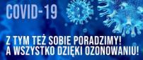 OZONOWANIE KOMPLEKSOWO SOLIDNIE TANIO --ZADBAJ O ZDROWIE SIEBIE I BLISKICH---, Poznań, 4