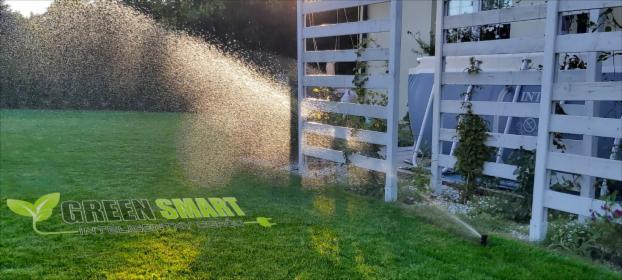 Systemy nawadaniania (ogrody, szklarnie, uprawy, boiska, obiekty użyteczności publicznej), oferta