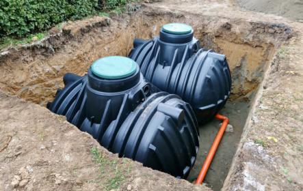 Zagospodarowanie wody deszczowej, Tarnów, oferta
