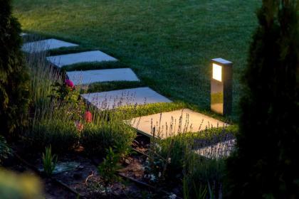 Oświetlenie ogrodowe, Tarnów, oferta