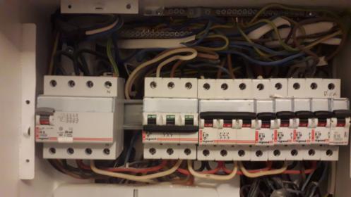 Usługi elektryczne, naprawy, modernizacje
