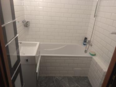 remonty łazienek, oferta