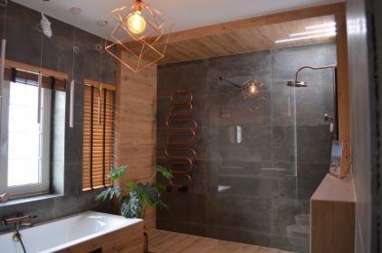 Remont łazienki, układanie płytek., oferta