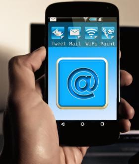 Pomoc psychologiczna (e-mail), oferta