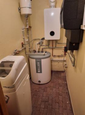 montaż instalacji centralnego ogrzewania kotły na gaz  ekogroszek oraz na pelet, oferta