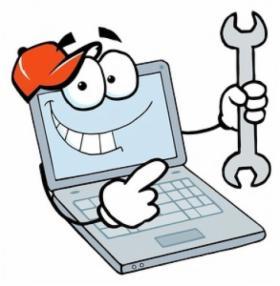 Naprawa i serwis komputerów laptopów konsol informatyk, oferta